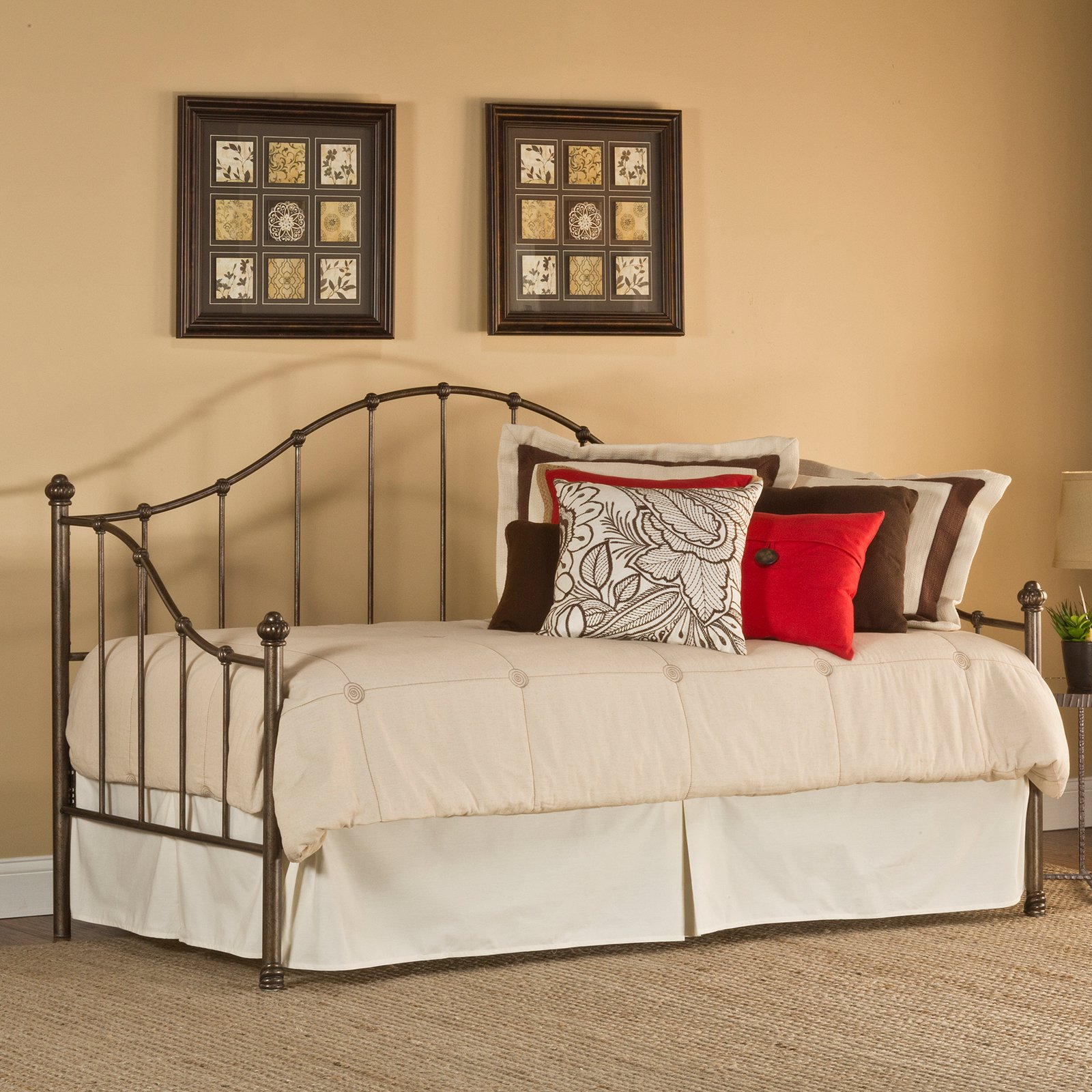 Hillsdale Furniture Amy Day Bed by Hillsdale Furniture