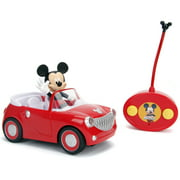 Jada Toys - Disney Mickey Mouse Clubhouse Roadster RC