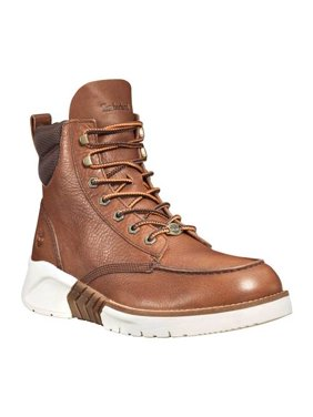 Men's Timberland MTCR Moc Toe Lace Up Boot