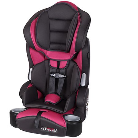 baby trend hybrid lx 3 in 1 harness booster car seat. Black Bedroom Furniture Sets. Home Design Ideas