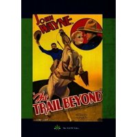The Trail Beyond (DVD)