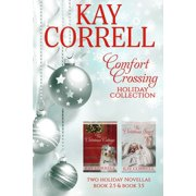Comfort Crossing Holiday Collection - eBook