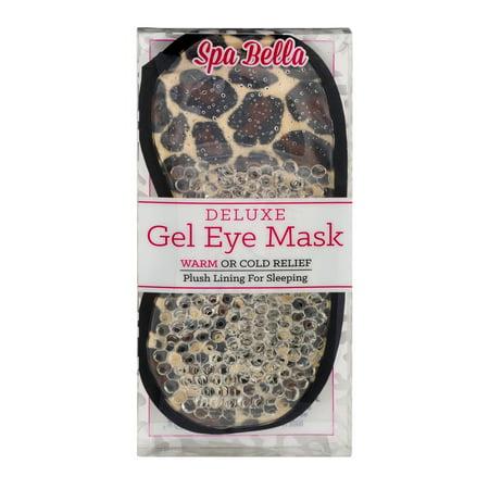 Swissco Spa Bella Delux Mask (Bella Nuova Med Spa & Wellness Center)