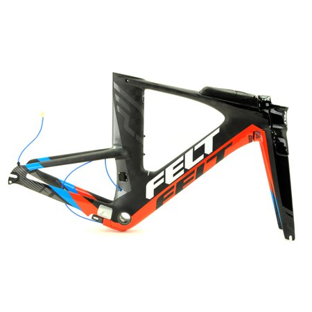 Felt IA FRD TT/Tri Triathlon Bike 700c Carbon Frame Fork Frameset // (Triathlon Racing Bike)