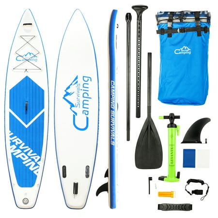 - Paddle Boards Clearance, Stand Up Paddleboard 10/12' SUP 6