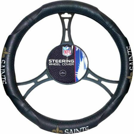 1994 Nfl Draft - NFL Steering Wheel Cover, Saints