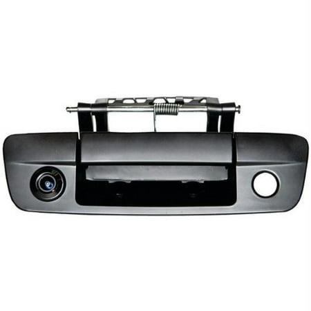 Sv 6834 Chr (Cspi Sv-6834.chr 170 Cmos Tailgate Handle Color Camera For Dodge[r] Ram [black])