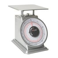 Taylor Precision THD50 Heavy Duty 50 Lb. x 2 Oz. Mechanical Scale