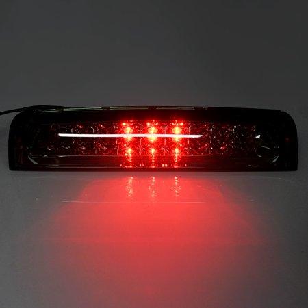 For 09-17 Dodge Ram 1500 10-17 2500 3500 Third Brake Light Cargo Led Tail Light (No Installation Guides) - image 5 of 9