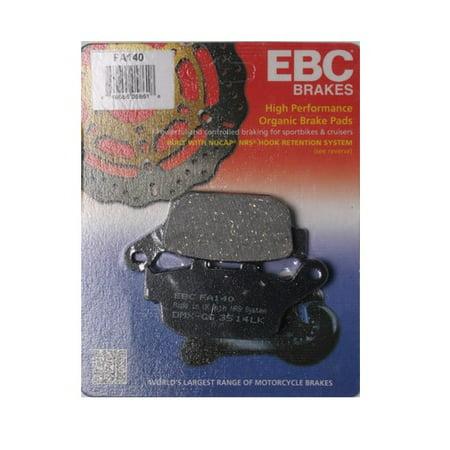 EBC Long Life Sintered R Brake Pad - Front for Buell Blast -