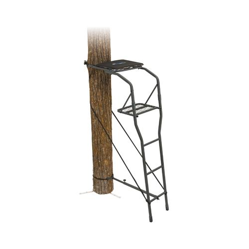 Primal Vantage 8300 Hunting Ladder Stand With Seat, Steel...