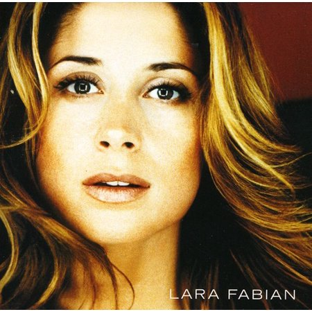 Lara Fabian Version Us (CD)