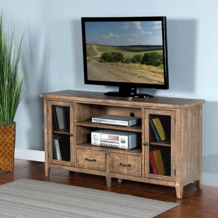 Laurel Foundry Modern Farmhouse Cassis TV Stand