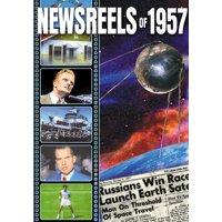 Newsreels of 1957 (DVD)