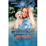 Their One-Night Christmas Gift - eBook