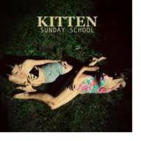 Kitten - Sunday School -