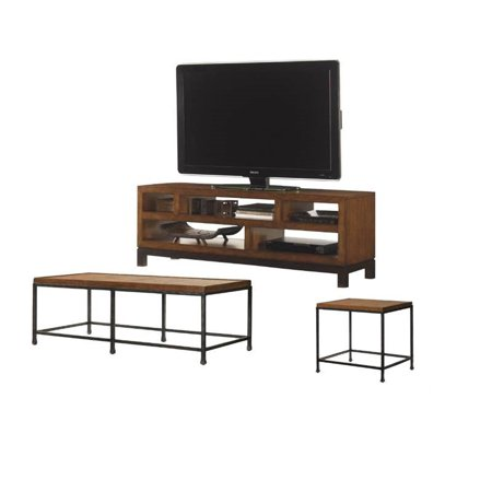 3 piece living room set with tv stand coffee table end - Three piece living room table set ...