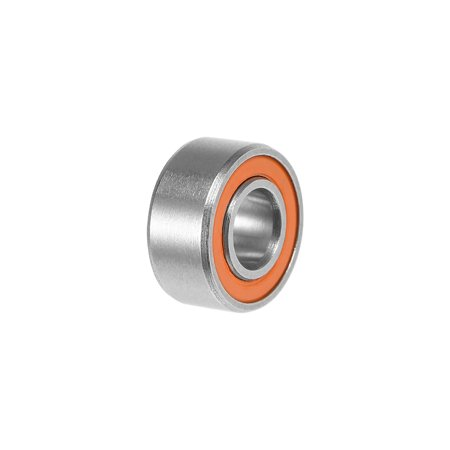 S684C-2OS Hybrid Ceramic Ball Bearing 4x9x4mm ABEC-7 Stainless Steel Bearing
