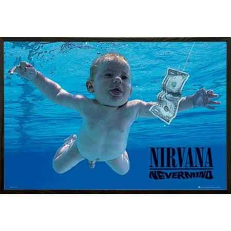 nirvana nevermind zip