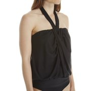 Miraclesuit 363778 Up and Coming Mojito Tankini Swim Top