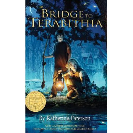 Bridge to Terabithia Movie Tie-In Edition (Bridge To Terabithia 2 The Return To Terabithia)