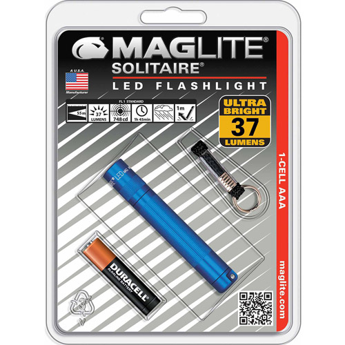 Maglite LED Solitaire Flashlight