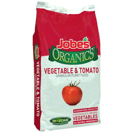 FERTILIZER VEG/TOMATO ORG 16LB