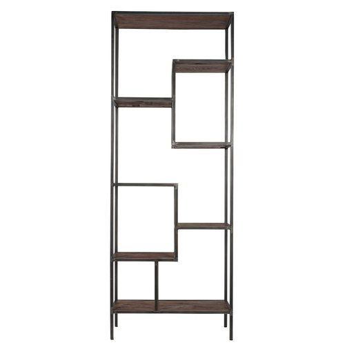 Brayden Studio Mariano Etagere Bookcase by