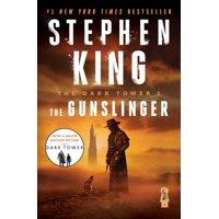 The Dark Tower I : The Gunslinger