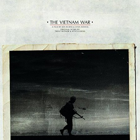 Vietnam War Film By Ken Burns Amp Lynn Score Ost Vinyl