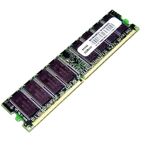 Kingston Technology 1 GB DIMM Memory 266 MHz (PC 2100) 184-Pin DDR SDRAM Single (Not a kit)