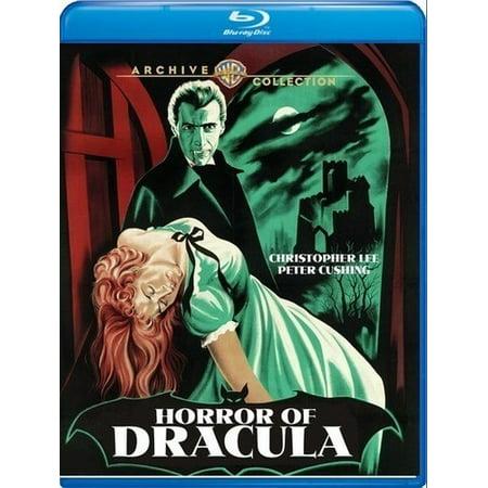 Horror Of Dracula (Blu-ray) - Halloween Song Looking Dracula