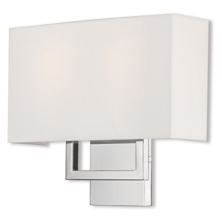 Pierson 2 Light ADA Wall Sconce (Small Ada Wall)