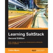 Learning SaltStack Second Edition (Paperback)