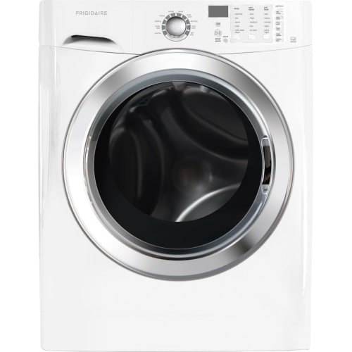 Frigidaire FFFS5115P Frigidaire 3.9 Cu.Ft. Front Load Washer featuring Ready Ste