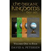 The Distant Kingdoms Series: Books 1 to 4 - eBook