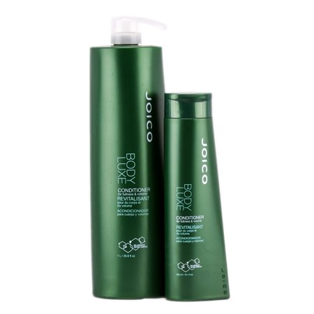 Joico Body Luxe/Volumizing Conditioner 33.8 Oz Body Luxe Thickening Conditioner