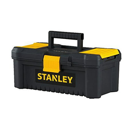 Teardrop Tool Box Pouches - STANLEY STST13331 12.5-Inch Essential Toolbox