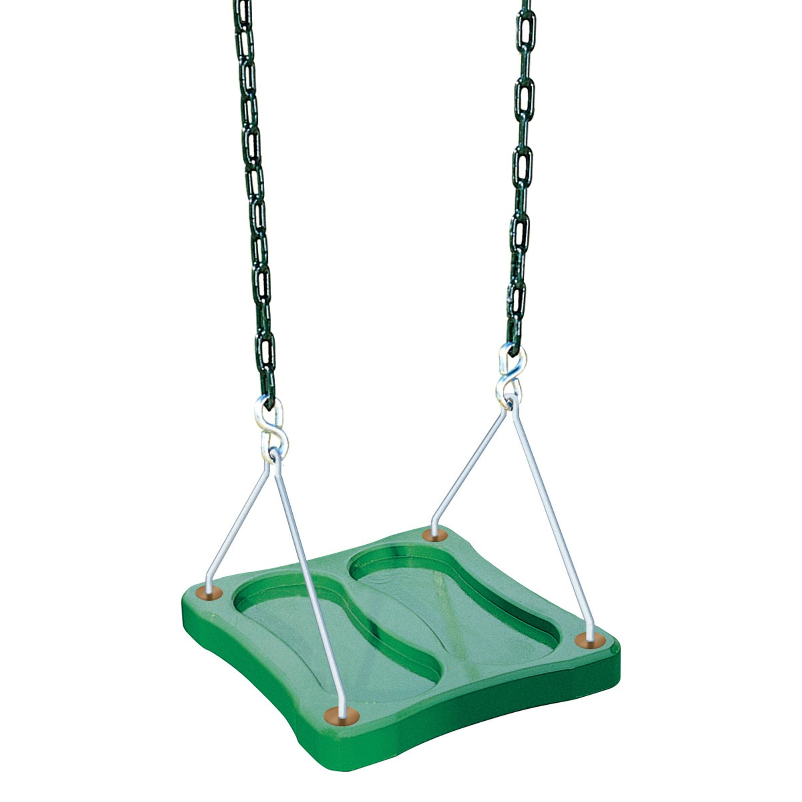 Playtime Swing Sets Stand-N-Swing - Green