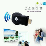 Best Miracasts - Ame HDMI Wireless Display Adapter WiFi 1080P Mobile Review
