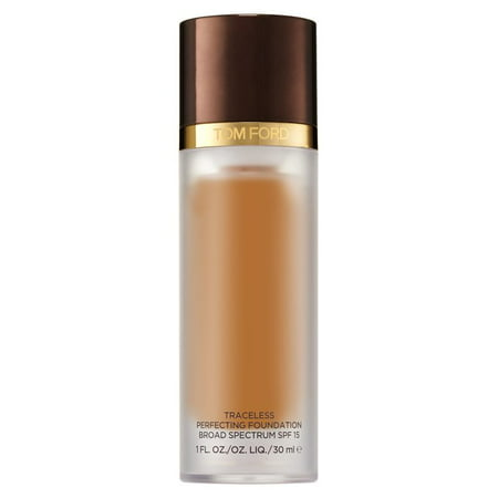 Tom Ford Traceless Perfecting Foundation SPF 15 1oz/30ml New In (Best Tom Ford Makeup Products)