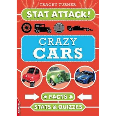 Crazy Cars : Facts, STATS and Quizzes