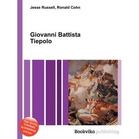 Giovanni Battista Tiepolo (Rinaldo Enchanted By Armida Giovanni Battista Tiepolo)