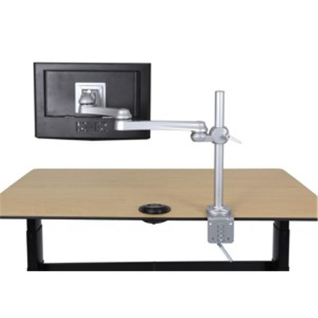 Sunway FPA850V Single Flat Panel Monitor Arm