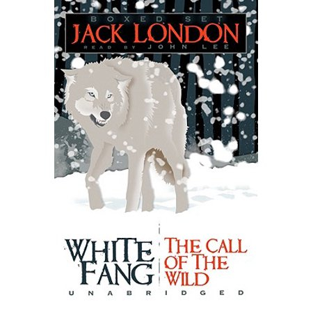 Jack London : White Fang/The Call of the - Just Jack Halloween London