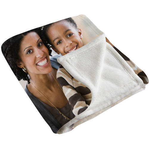 50x60 Photo Fleece Blankets (Order 2 or more)