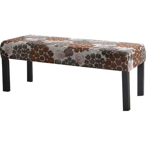Ebern Designs Sherri Upholstered Decorative Bench