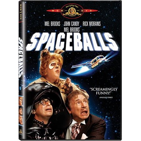 Spaceballs Special Edition Walmartcom
