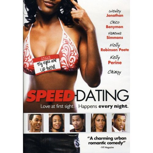 Speed-Dating (Widescreen)