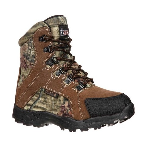"Children's Rocky 7"" Hunting Insulated WP Boot 3710 by Rocky"